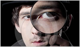 Professional Private Investigator in Thatcham